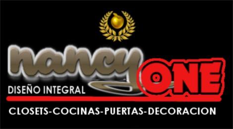 Closets y cocinas nancy one metepec estado de m xico for Closets estado de mexico
