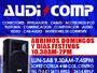 Electrónica Audicomp
