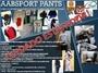 PANTS DEPORTIVOS, ESCOLARES E INSTITUCIONALES - AABSPORT