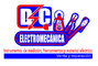 DC ELECTROMECÁNICA