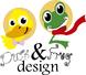 Duck&Frog Design