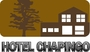HOTEL CHAPINGO TEXCOCO