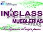IN-CLASS MUEBLERIAS, S.A DE C.V.