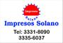 Impresos Solano