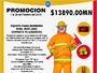 Equipo de seguridad Industrial PEINSA S. de R.L