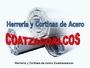 HERRERÍA Y CORTINAS DE ACERO COATZACOALCOS