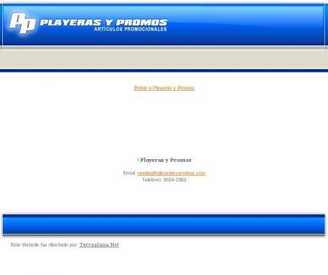 • Playeras Y Promos • 67ac252f6e943