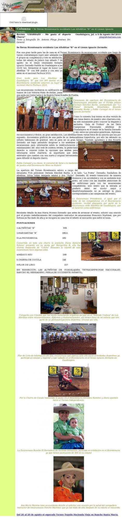 • Zermeno Barba Ignacio • Guadalajara • Jalisco • 73dba776900