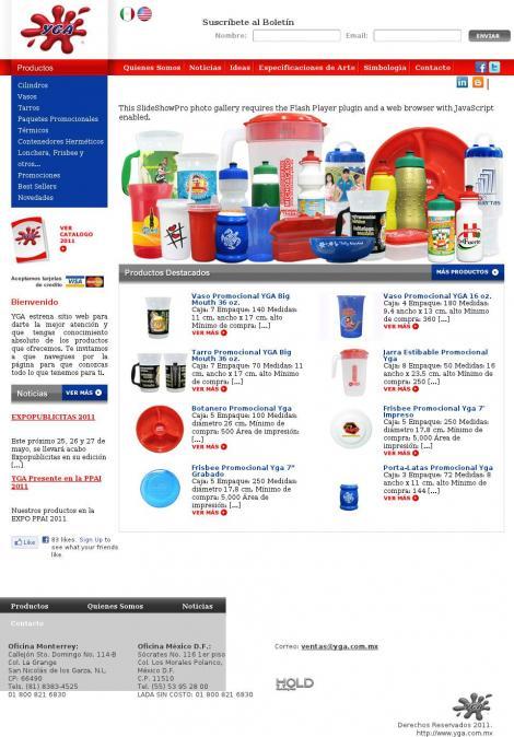 e4a75aa62594 • Promocionales de Plastico Yga • San Nicolás de los Garza • Nuevo Leon •  http   www.yga.com.mx