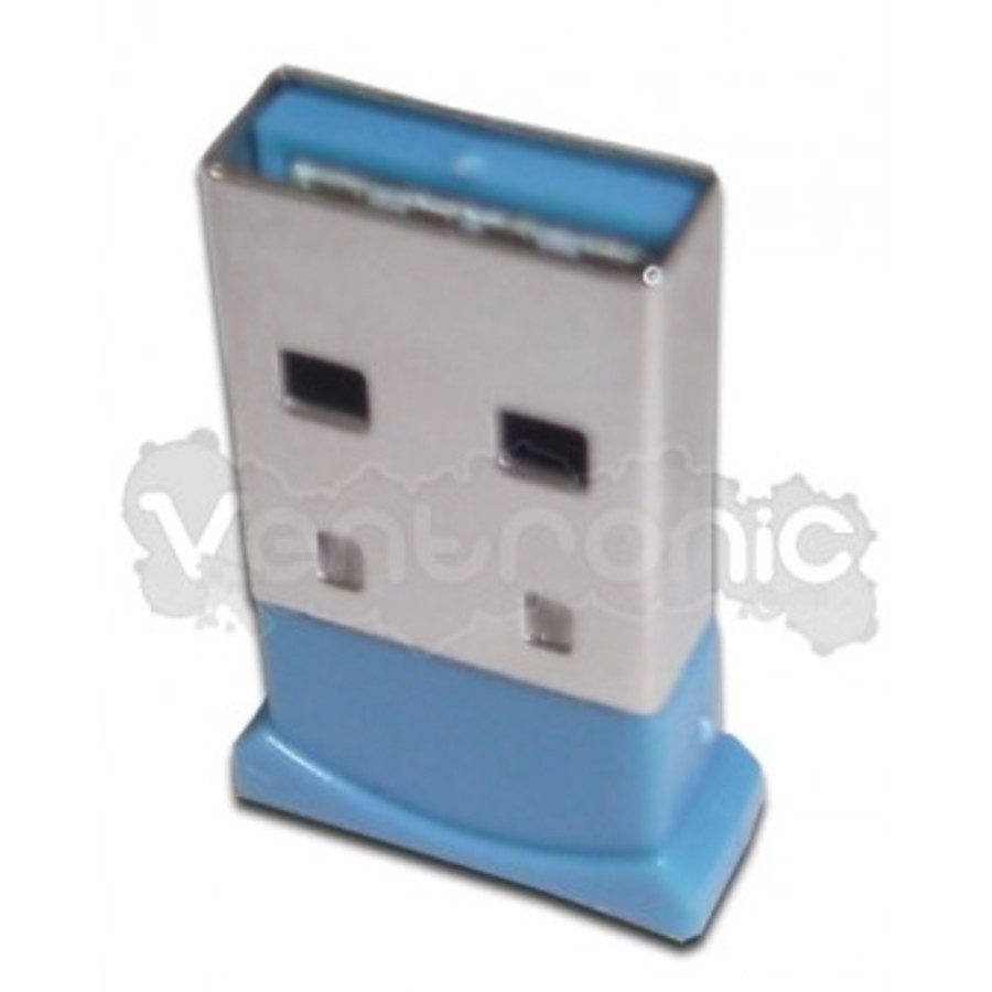 Adaptador Mini Bluetooth Usb Antena Dongle Laptop CelularesAdaptador Bluetooth USB¡Conecta tus dispo