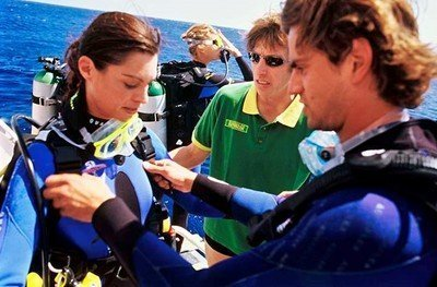 Divemaster Certification
