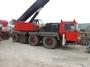 1990 Liebherr Mod. LMT1080N Cap. 80 Tons.