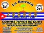 LA BARRACA CUBANA RESTAURANTE BAR