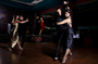 Escuela de Tango en Cancun