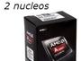 AMD APU A6 6400K 2 CORES 3.9 GHZ 1 MB 65W S-FM2 VIDEO HD 8470D CAJA
