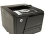 IMPRESORA LASERJET HP PRO 400 M401DNE, 33 PPM NEGRO, DUPLEX, RED