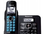 INALaMBRICO DECT 6.0, BASE, DOBLE PAD, LCD EN BASE & HS , CALLER ID, CONTESTADORA DIGITAL