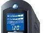 NOBREAK CYBERPOWER AVR LCD 1350VA/810W 8 CONT C/PROT.LINEA