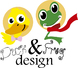 Duck&Frog Design