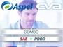 ASPEL COMBO SAE 5.0 - PROD 3.0 (PAQUETE) (FISICO)