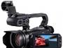 VIDEOCAMARA CANON XA10, LENTE 10X ZOOM ,VIDEO AVCHD,MPEG 4-AVC/H.264),MEMORIA 64 MB,2 RANURAS SDXC