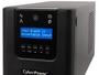 NOBREAK CYBERPOWER SMART APP TORRE ONDA SENOIDAL 750VA/525W 6 CONTACTOS