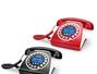 8622 Teléfono de escritorio RETRO con identificador de llamadas