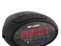 4382 Radio Reloj Despertador con entrada Auxiliar