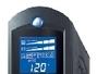NOBREAK CYBERPOWER AVR LCD 1500VA/900W 8 CONT C/PROT.LINEA