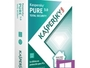 KASPERSKY PURE 3.0 TOTAL SECURITY 3DT RENEWAL 1 YEAR ELECTRONICO